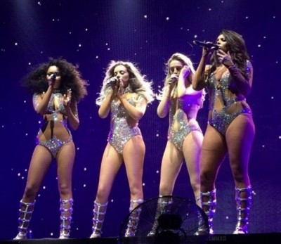 little mix outfits too sexy