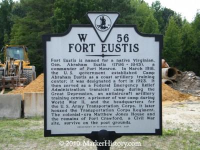 lockdown Fort Eustis active shooter