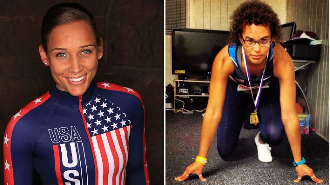 lolo jones relaxer
