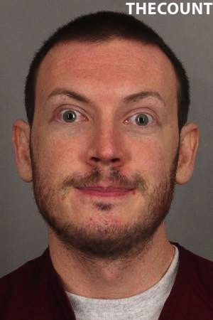 m JAMES HOLMES 300x450 Colorado Movie Massacre Victims To Share $5 MIL In Donations