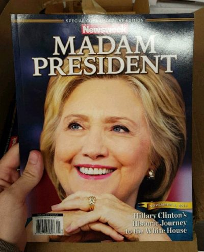 madam-president-newsweek-cover