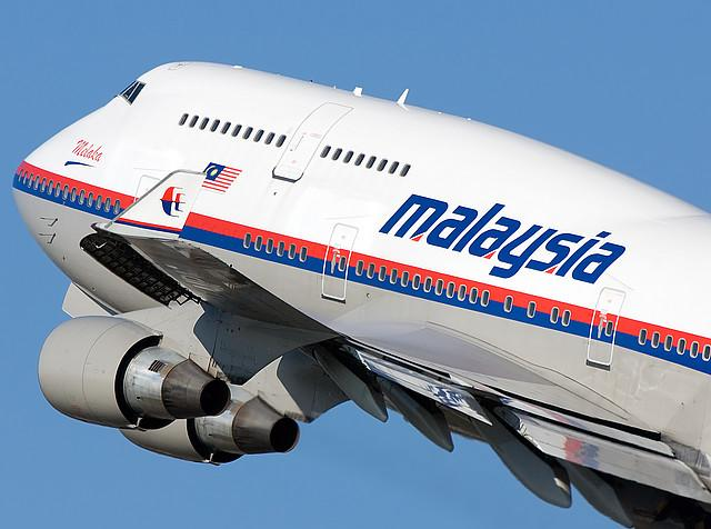 malaysia airlines Missing Jet Mystery: Passenger Cell Phones ANSWER, Hang up