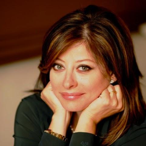 Maria Bartiromo 2012