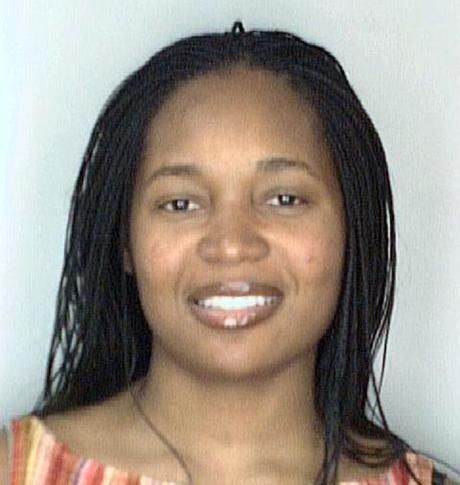New 'Real Housewives of Atlanta' star has long criminal record.