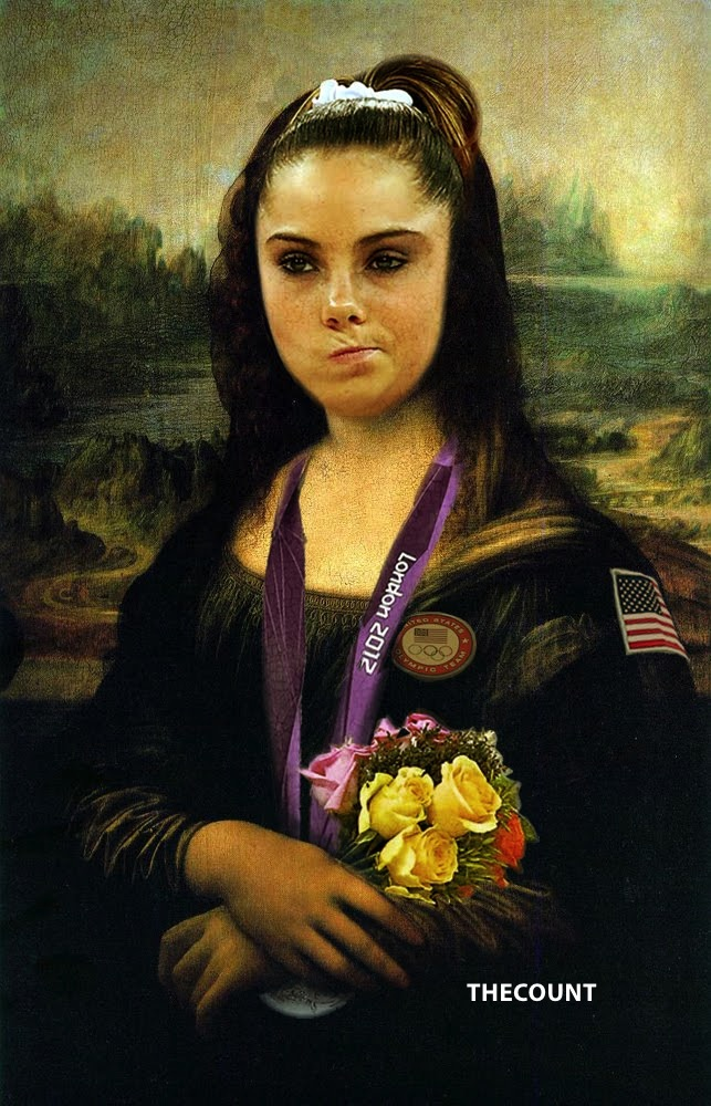 maroney lisa HILARIOUS MCKAYLA MARONEY Not Impressed Halloween Costumes!