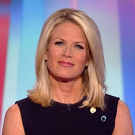 martha maccallum Top 10 Hottest News Anchors? Megyn Kelly Dana Perino Snubbed