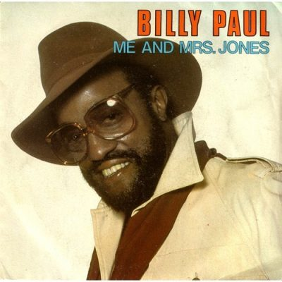 me and mrs jones billy paul dead