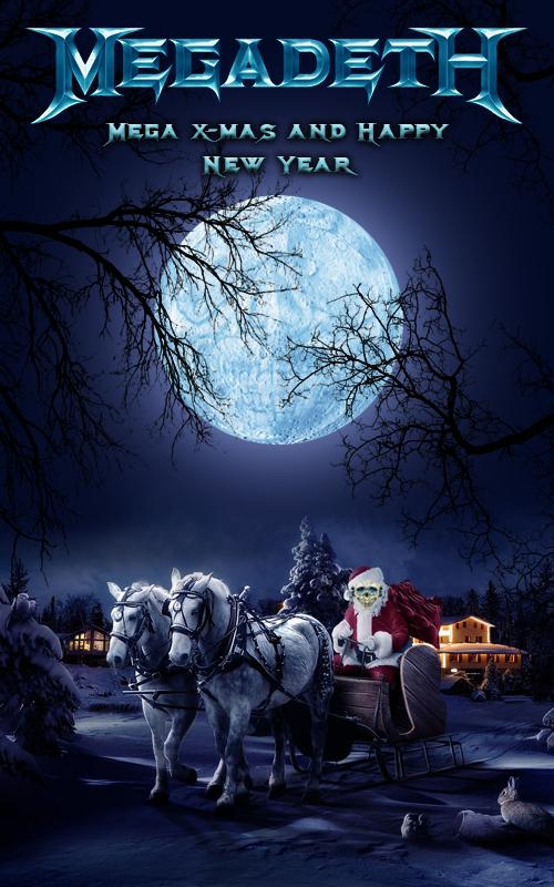 megadeth-christmas-card
