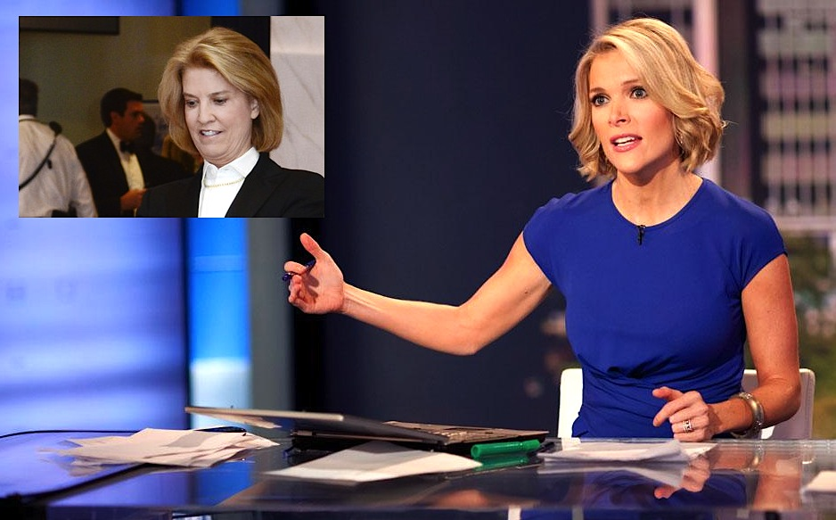 megyn kelly 0057 FOXNEWS Megyn Kelly Demands Gretta Van Susteren Time Slot In New Contract