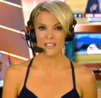 megyn kelly rnc dress scandal 1 Megyn Kelly Sexy RNC Dress Causes Social Media Stir