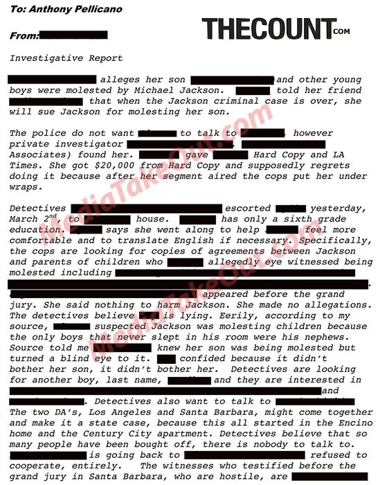 michael jackson fbi files 1