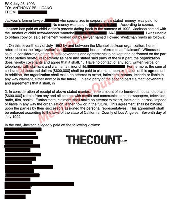 michael jackson fbi files 2