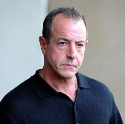michael lohan heart attack 400x397 Michael Lohan Rushed To Hospital After Suffering Heart Attack