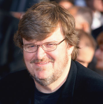 michael moore FURY After Michael Moore Calls American Sniper Chris Kyle A COWARD On Twitter