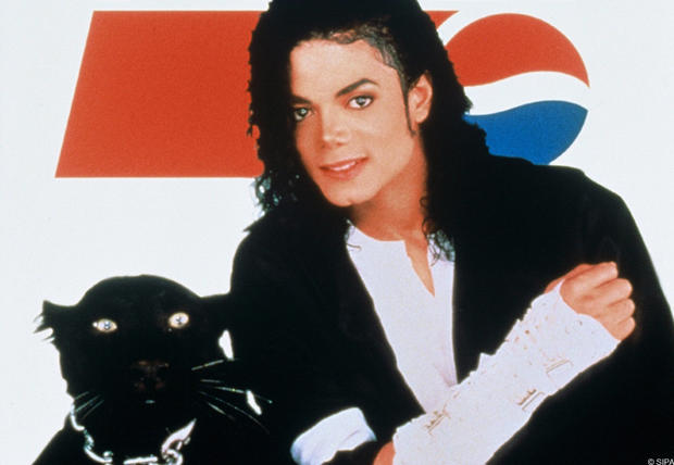 michael jackson pepsi This Is REALLY IT! Michael Jackson Wrongful Death Trial Opening Statements TODAY