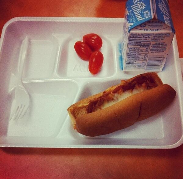michelle obama bad school lunches 4