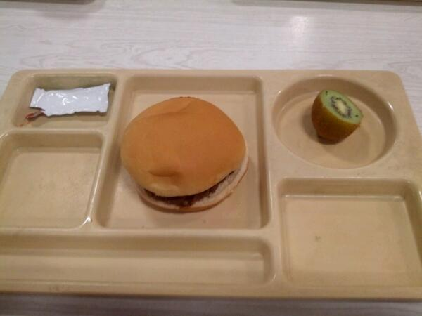 michelle obama bad school lunches