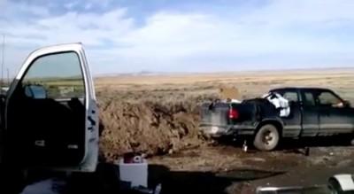 militia oregon livestream