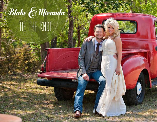 Blake Shelton Miranda Lambert Marriage Officially Kaput