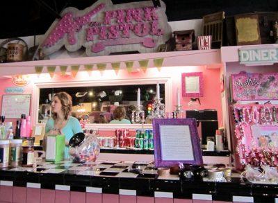 miranda lambert pink pistol store