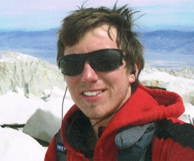 missing UCLA graduate Michael David Meyers dead