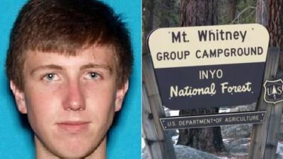 missing UCLA graduate Michael David Meyers died