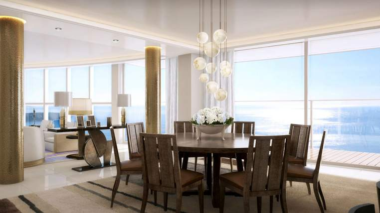 monaco penthouse 6 1 762x428 The $400 Million Dollar Apartment