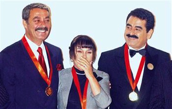 n 31866 4 New Turkish Craze! Mustache Implants!