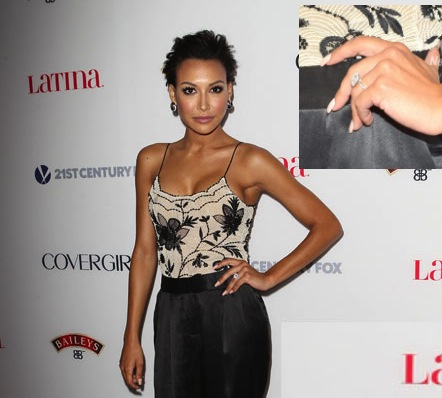 naya-rivera-engaged-big-sean-ring__oPt