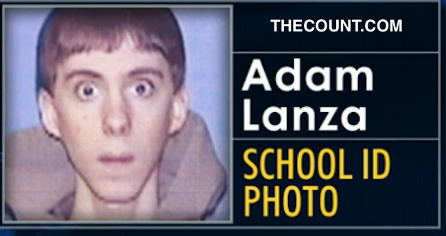 new adam lanza photo