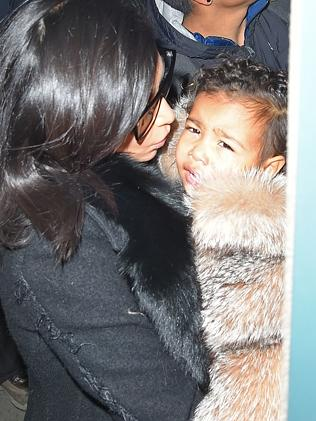 north west fur coat 4