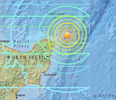 nz 7.1 earthquake