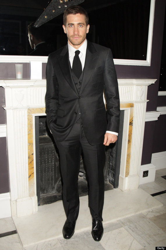 Prince Of Persia: World Film Premiere - Afterparty