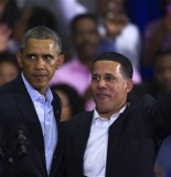 obama anthony brown 155x160 Obama about to do what no president has done in 50 years
