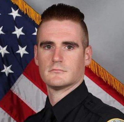 officer Matthew Cammarn video