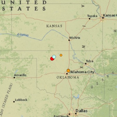 ok earthquake 1 6 16