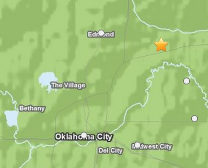 ok earthquake