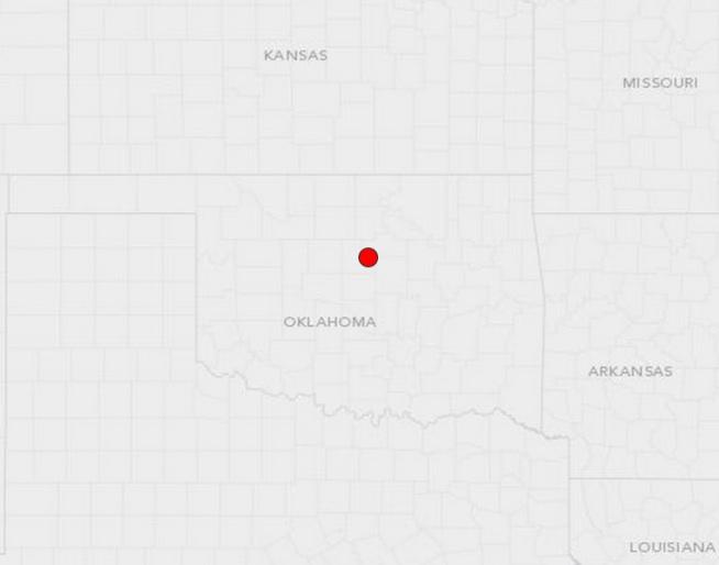 oklahoma quake 4.0