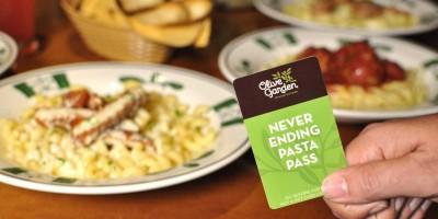 olice garden-never-ending-pasta-pass