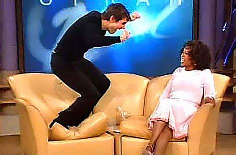 oprah From Tom Cruise, to You Oprah....