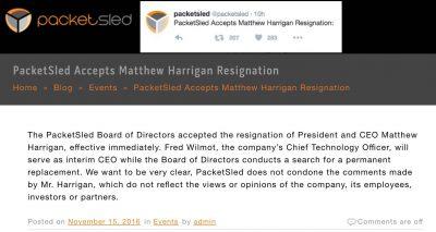 packetsled-resign-matthew-harrigan
