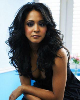 Indian origin actress in Hollywood Parmeender