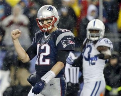 patriots cheated colts