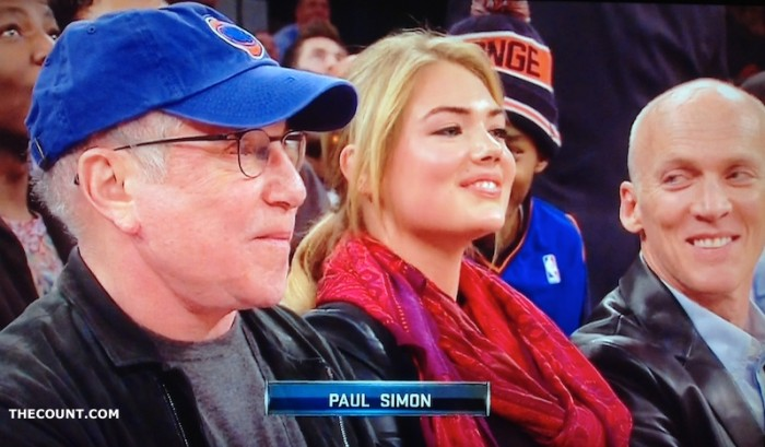 paul simon kate upton 1