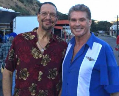 penn jillette weight loss
