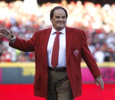 pete rose banned