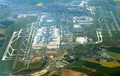 photos charles de gaulle airport ms804 crash outside