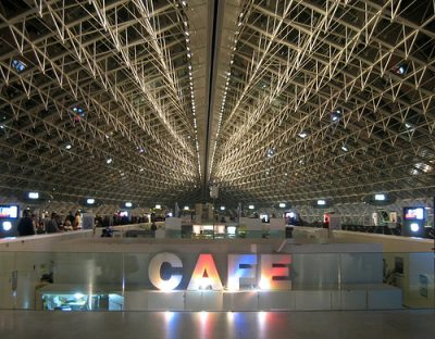 photos charles de gaulle airport ms804 which