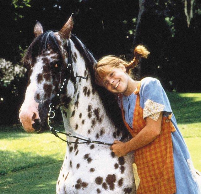 pippi horse