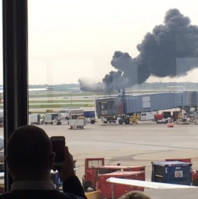 plane-burning-runway-ohare